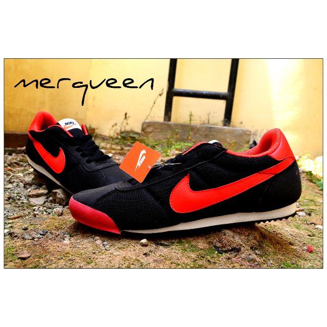 Beranda · Preloved Fesyen Pria. Sepatu Nike Merqueen Murah Harga Grosir  Casual / Sekolah, Kode: NK1105 ...
