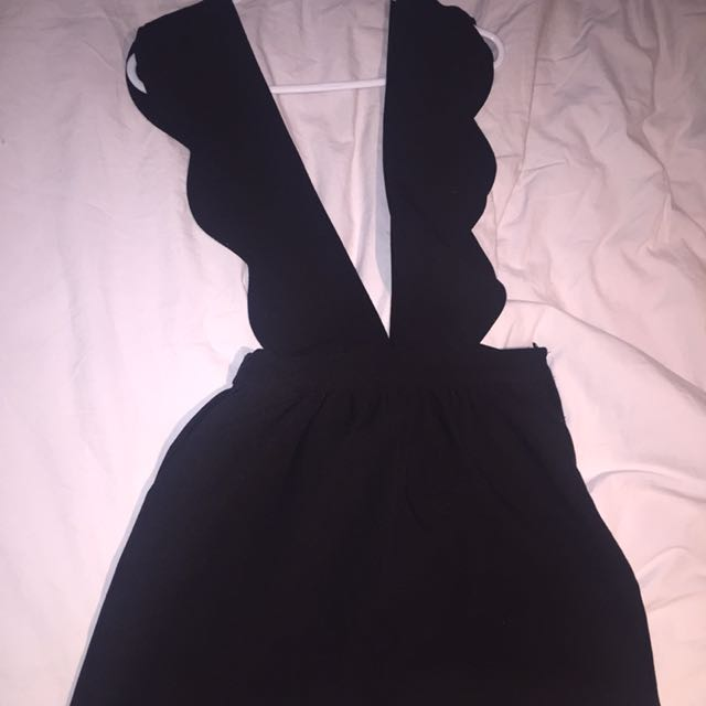 Size 8 Play Suit