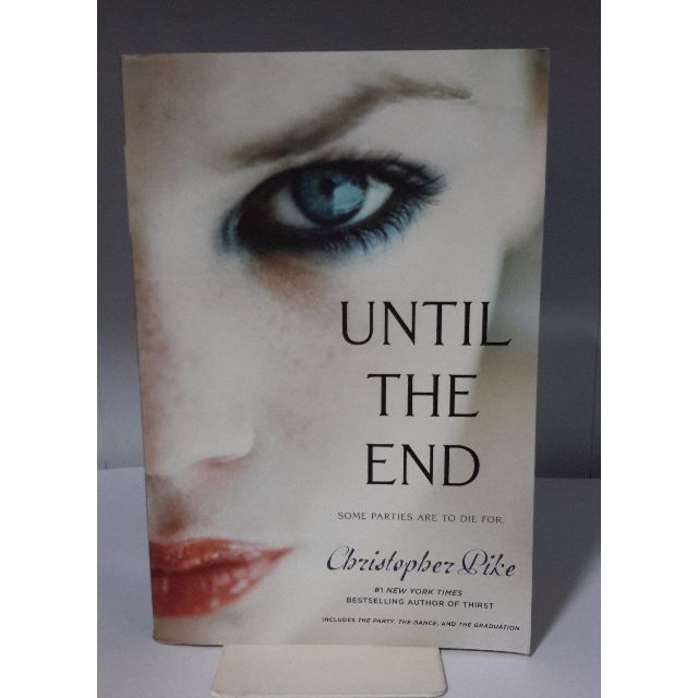 Until the End -Christopher Pike