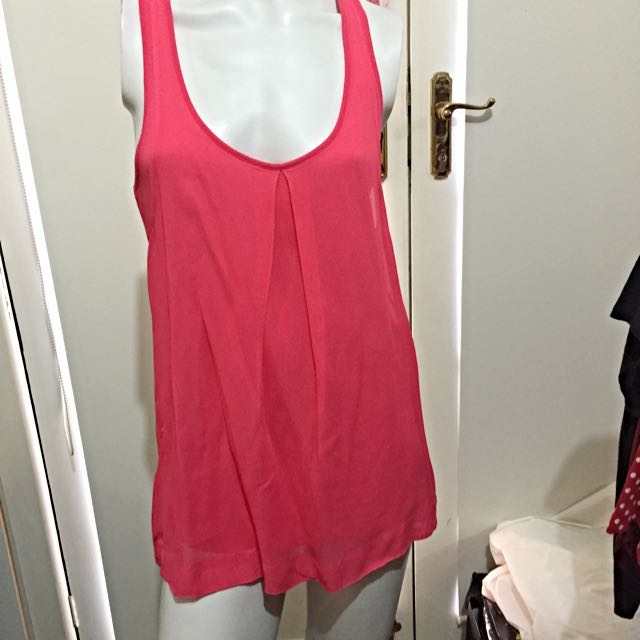 Witchery Double Layer Tank