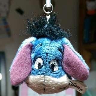 迪士尼 驢子 吊飾 扭蛋 公仔