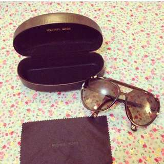 LIKE NEW Authentic Michael Kors Sunny