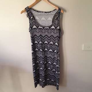 Hot Options Body Con Dress
