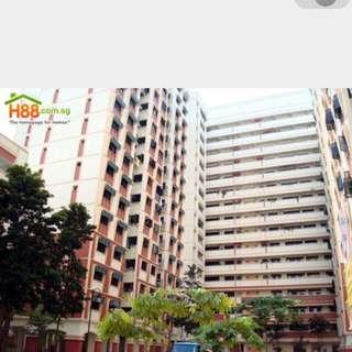 Room For Rent Near Sembawang mrt