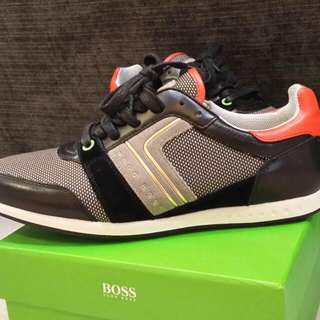 Fast Deal Today! Hugo Boss Sport Shoe