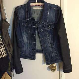 PENDING Just Jeans Denim Jacket