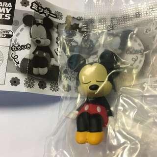 迪士尼 休眠 米奇 Mickey