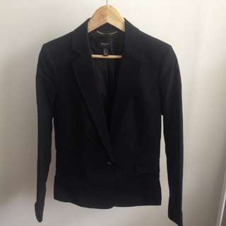 Mango Suit Jacket