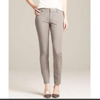 Uniqlo Chino Ankle Pants