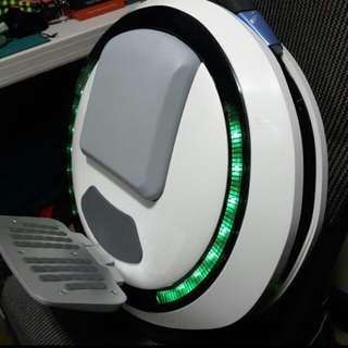Ninebot One E+型 電動獨輪車
