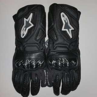 Alpinestars Stella SP2 Bike Gloves