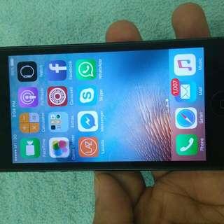 Iphone 5 16gb URGENT