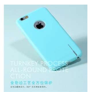 【世明3C】REMAX iphone 6plus /6s+ 5.5吋 果凍套 TPU 手機軟殼 超薄 保護套