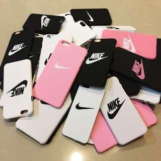 Nike手機殼