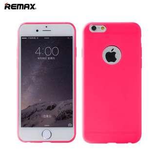 【世明3C】REMAX iphone 6/6s+ 4.7吋 果凍套 TPU 手機軟殼 超薄 保護套