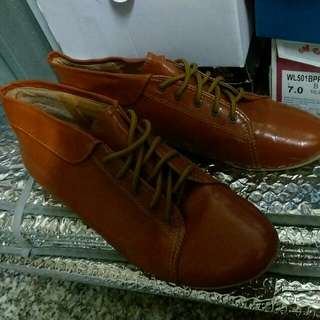 🎊二手🎊 牛津鞋