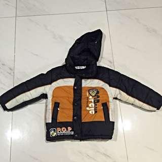 Kid's Winter Jacket