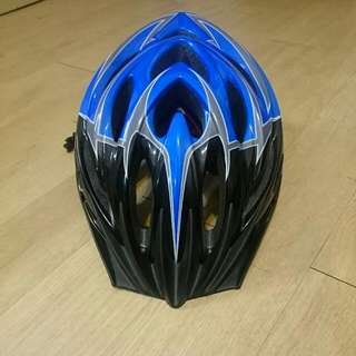 infinity 可調式單車專業安全帽