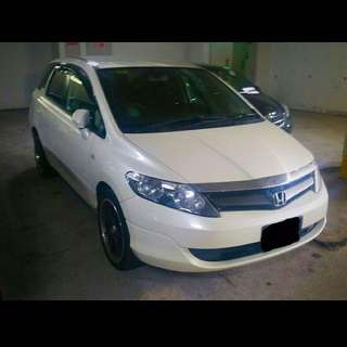 Honda Airwave For Rent!!!