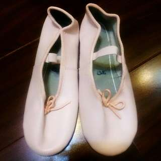 (可換物)芭蕾款室內鞋