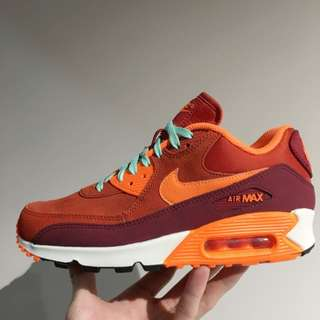 Nike Air Max 90 (女)