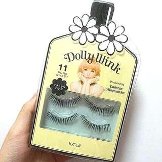 全新 Dolly Wink假睫毛