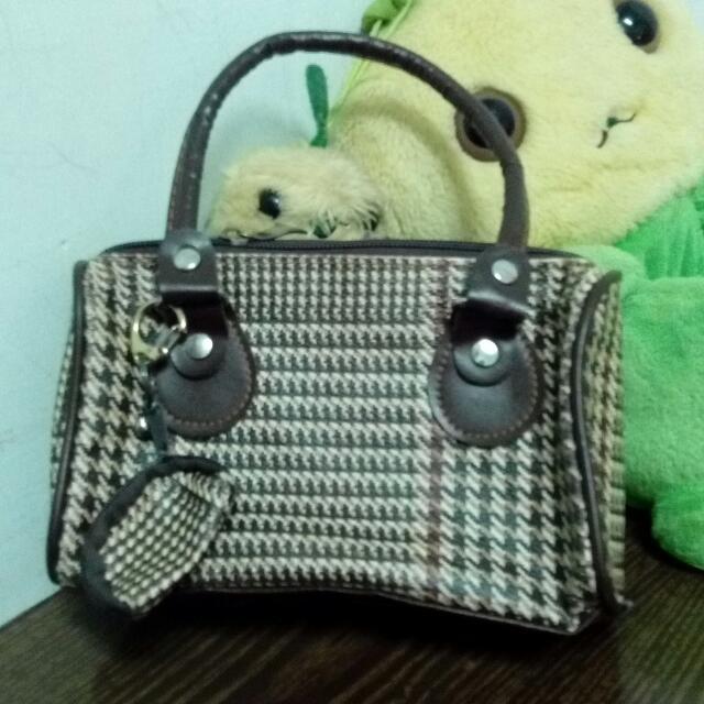 (新品特殊款)精品小而巧造型迷你手拿包。