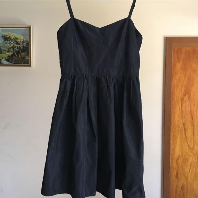 Alice In The Eve Black Dress