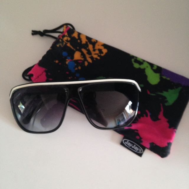 BRAND NEW Jay Jays Sunglasses