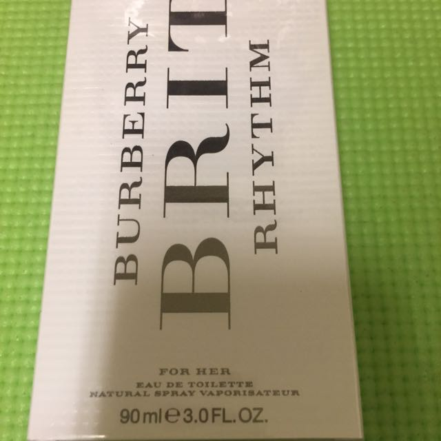 BURBERRY BRIT 香水