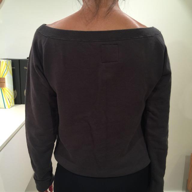 Elwood Studded Sweater | Size 8