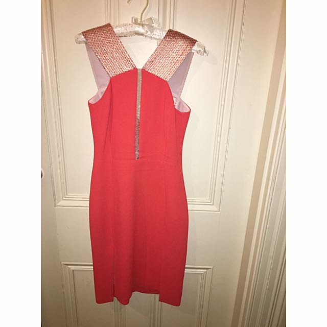 *REDUCED*Ginger and Smart dress