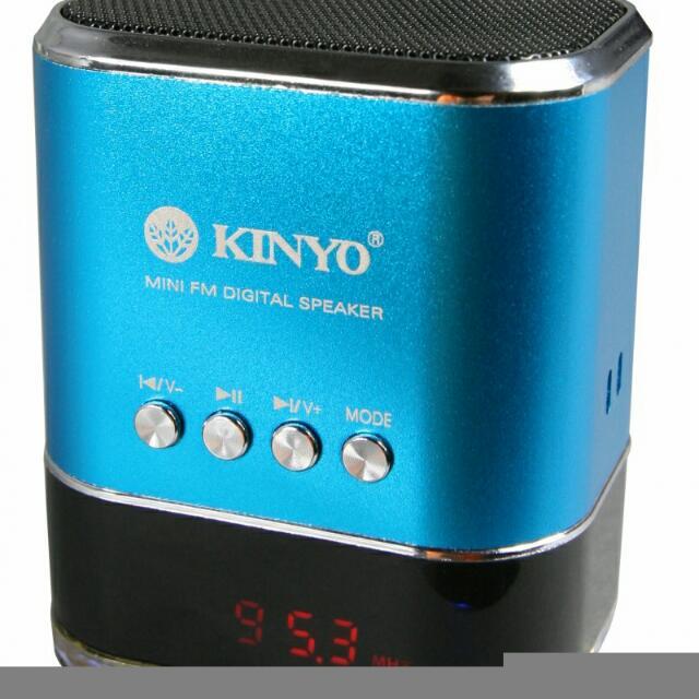 產品型號:MPS-377 產品名稱:FM讀卡音箱