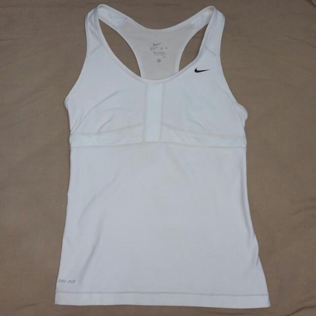 Nike Dri-Fit Top Small