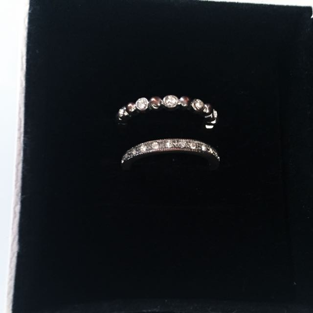 Oroton Rings