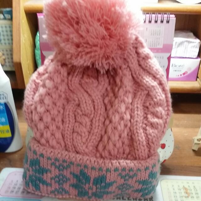 *全新含運*冬天多款溫暖💕💕超Q毛帽&棒球帽