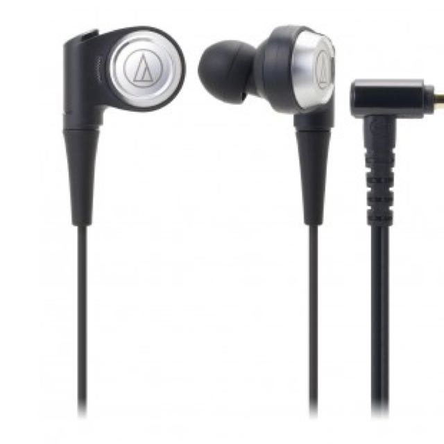Used Like New Audio Technica Earphones New Earbuds Changed