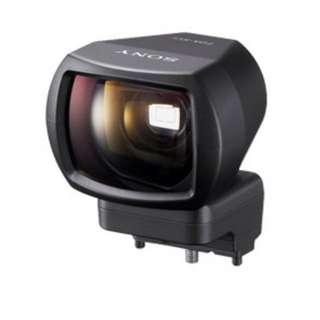 『全新』Sony 外接式光學觀景窗 FDA-SD1