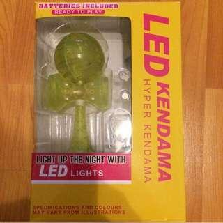 LED Light Up Kendama