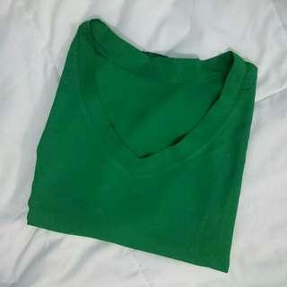 Green Batwing