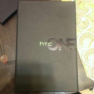 HTC NEW ONE(M7) 手機殼