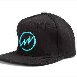 徵收 Mania 怪獸大學聯名帽子