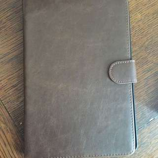 iPad Mini 4 PU Leather case
