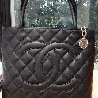 Chanel Medallion Bag