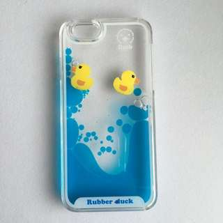 Dynamic Rubber Duck iPhone 6 / 6S Cover