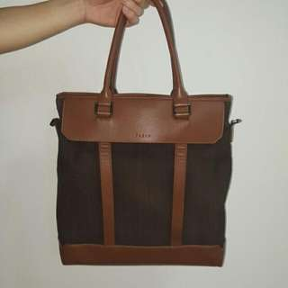Pedro Men's Tote Bag