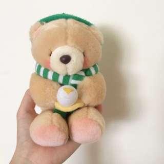 Hallmark 熊熊
