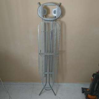 Ironing Board (Stainless Steel)
