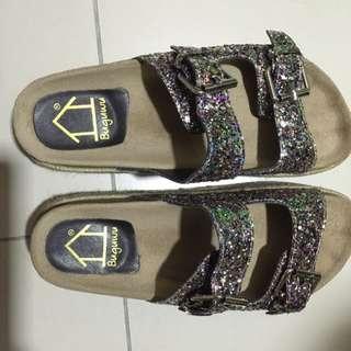 Sandals Brand Is Buguwu