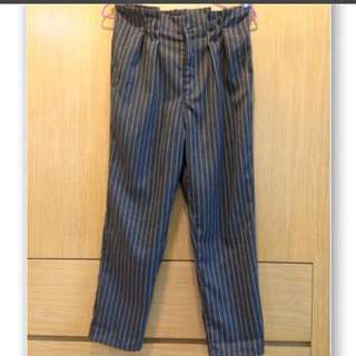 Pazzo老爺褲m號